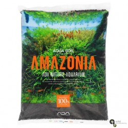 ADA Aquasoil Amazonia 9L (Normal Type)