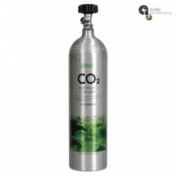 ISTA 1 lt Co2 Tüp