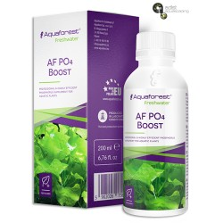 Aquaforest PO4 Boost 200ml