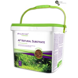 Aquaforest Natural Substrate 10L